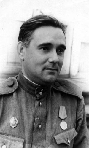 А.Б. Буренин